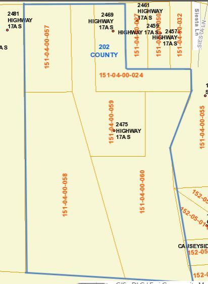 Summerville Homes For Sale - 2469 Hwy 17 A, Summerville, SC - 10