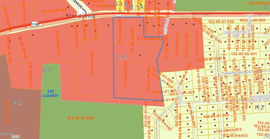 Summerville Homes For Sale - 2469 Hwy 17 A, Summerville, SC - 15