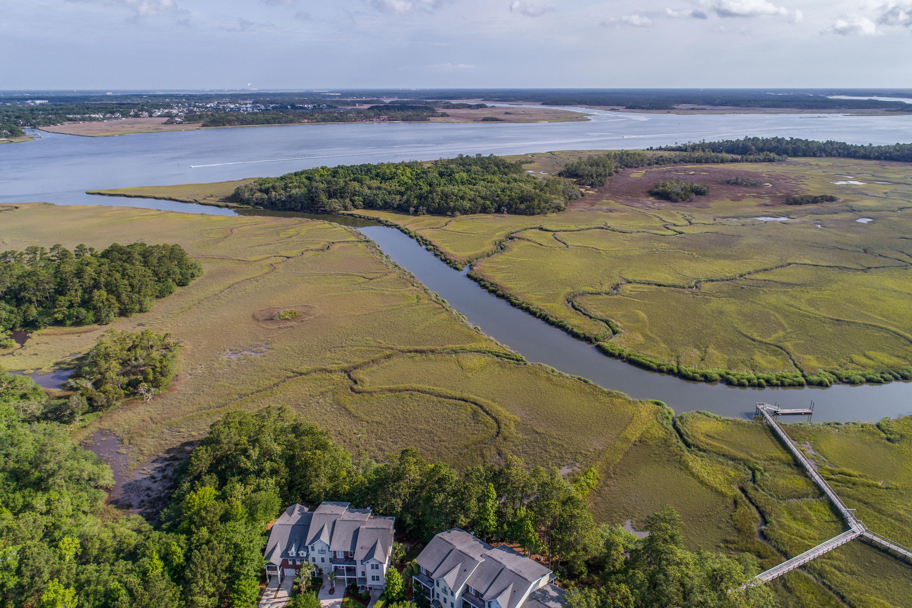 Etiwan Pointe Homes For Sale - 116 Summers Creek, Mount Pleasant, SC - 20
