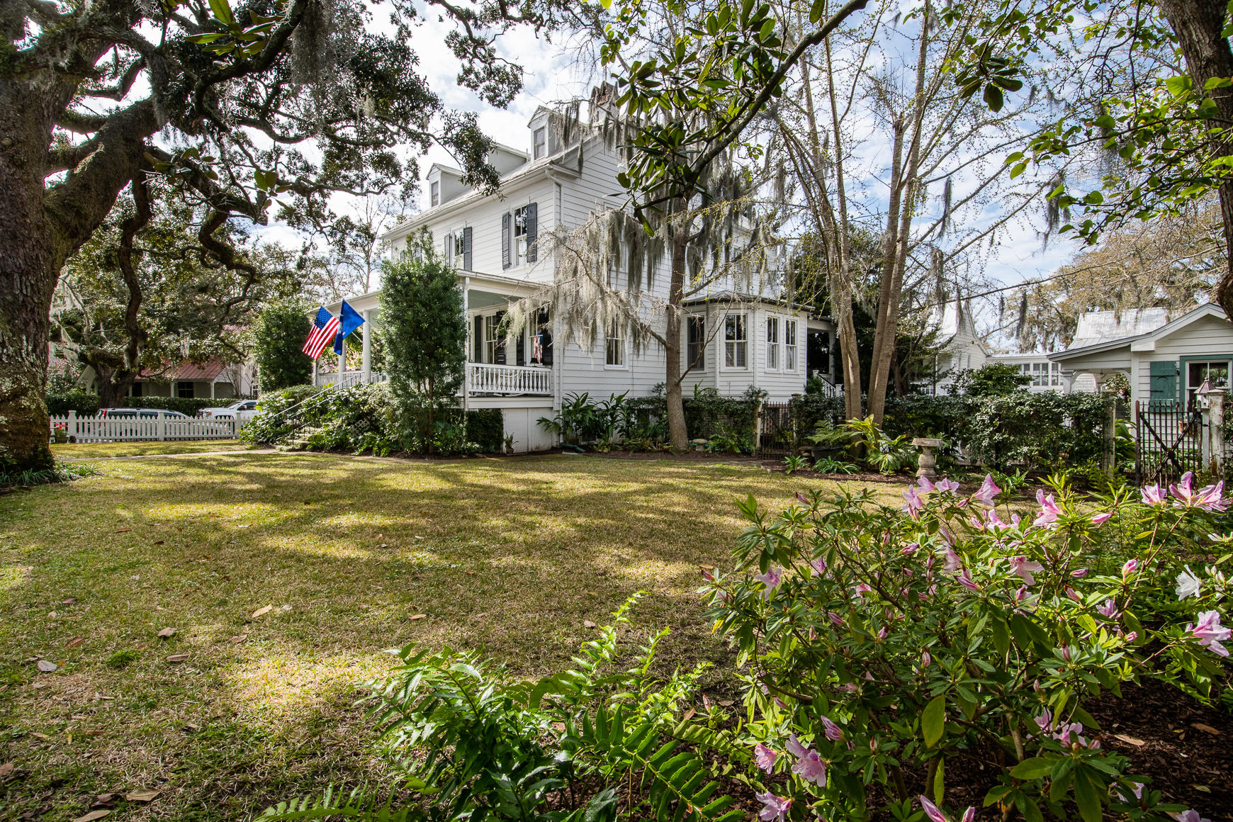 Charleston Address - MLS Number: 20006954