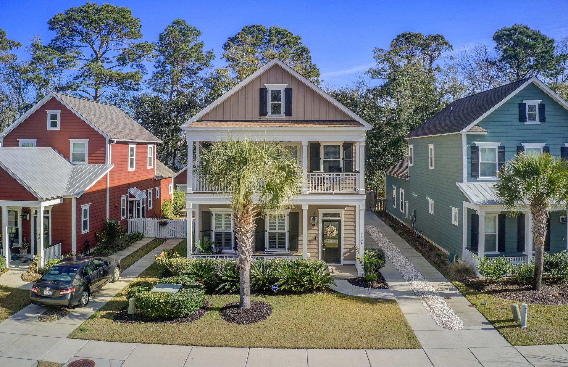 Wexford Park Homes For Sale - 1134 Wexford, Mount Pleasant, SC - 0