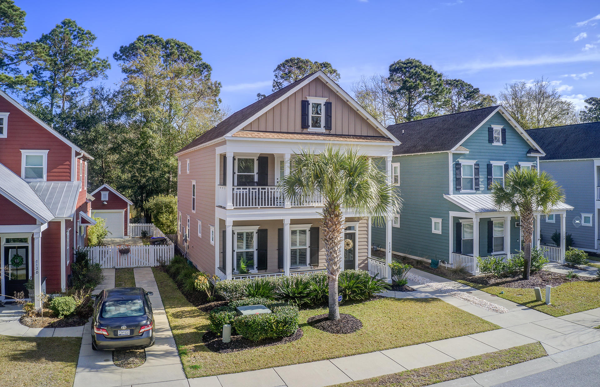 Wexford Park Homes For Sale - 1134 Wexford, Mount Pleasant, SC - 2