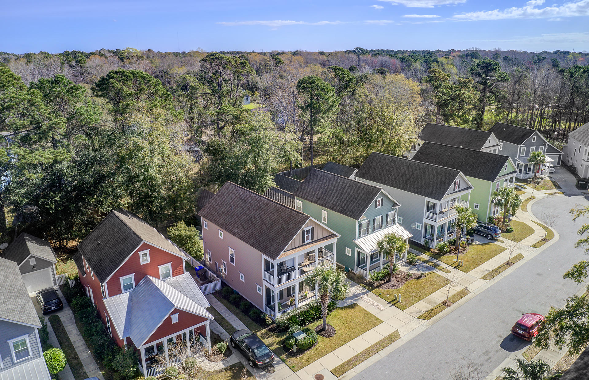Wexford Park Homes For Sale - 1134 Wexford, Mount Pleasant, SC - 26