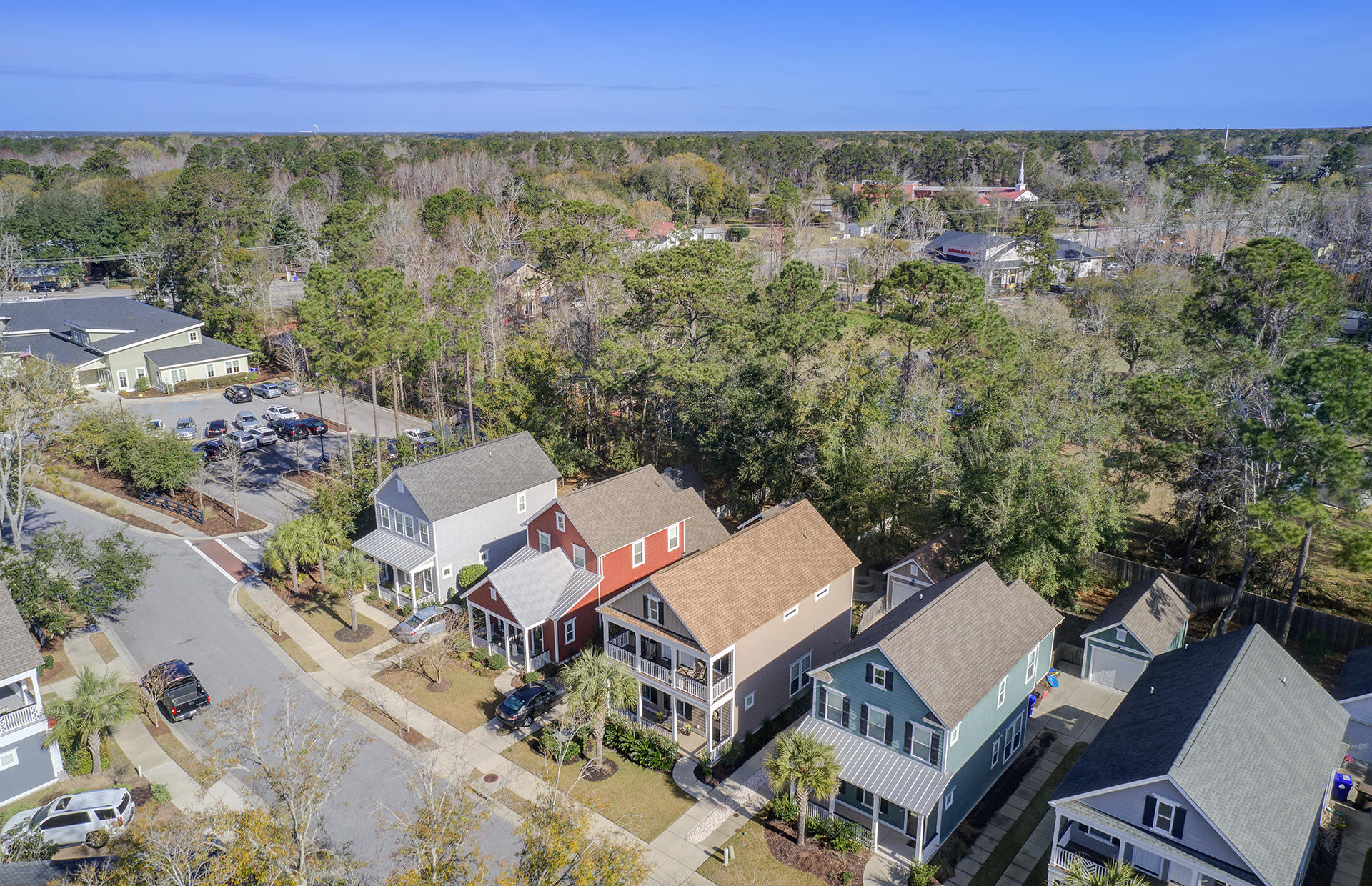 Wexford Park Homes For Sale - 1134 Wexford, Mount Pleasant, SC - 28