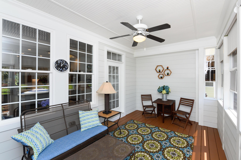 Hamlin Plantation Homes For Sale - 2823 Treadwell, Mount Pleasant, SC - 17