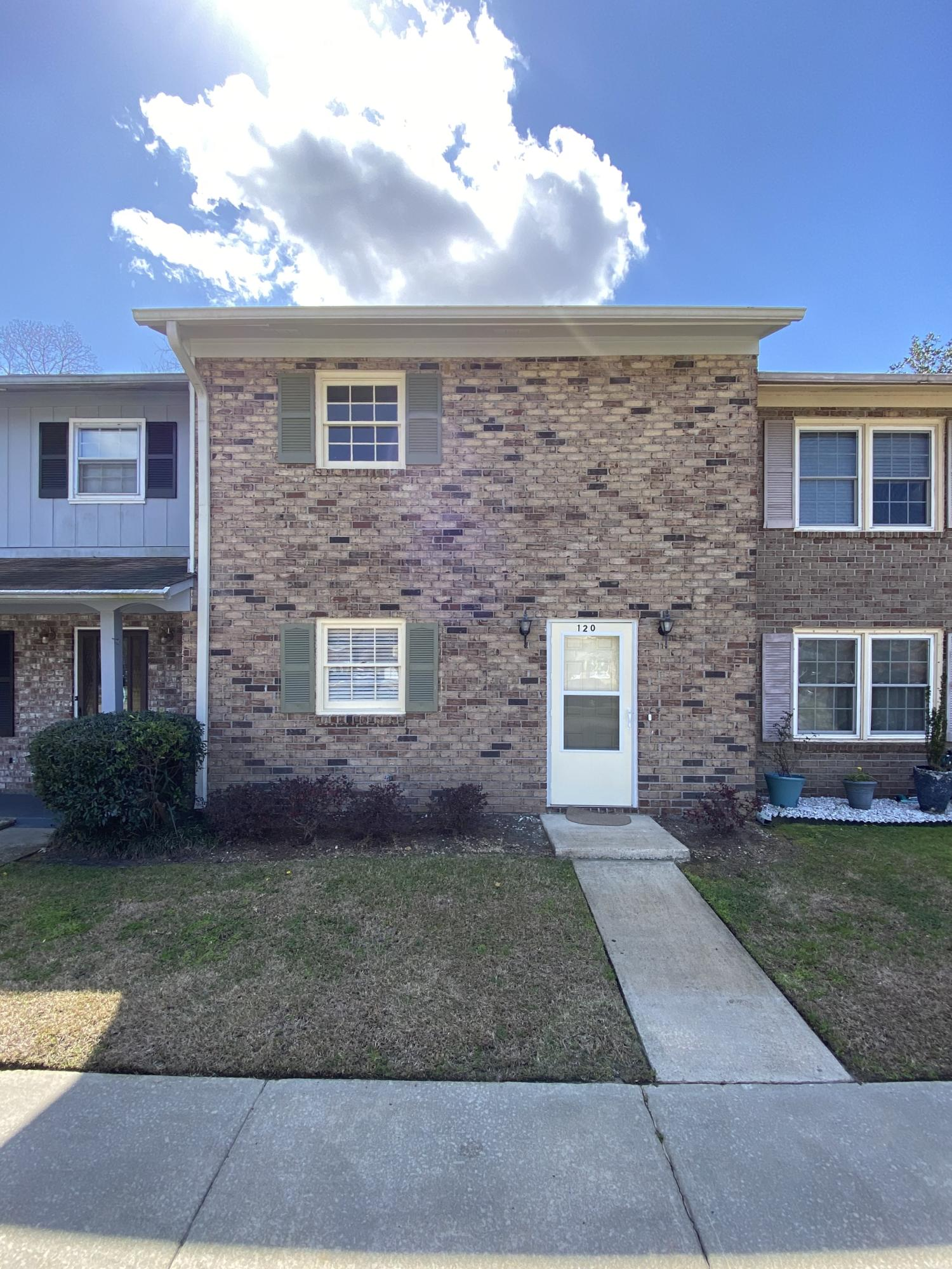 Foxborough Town Houses Homes For Sale - 120 Brush, Goose Creek, SC - 32