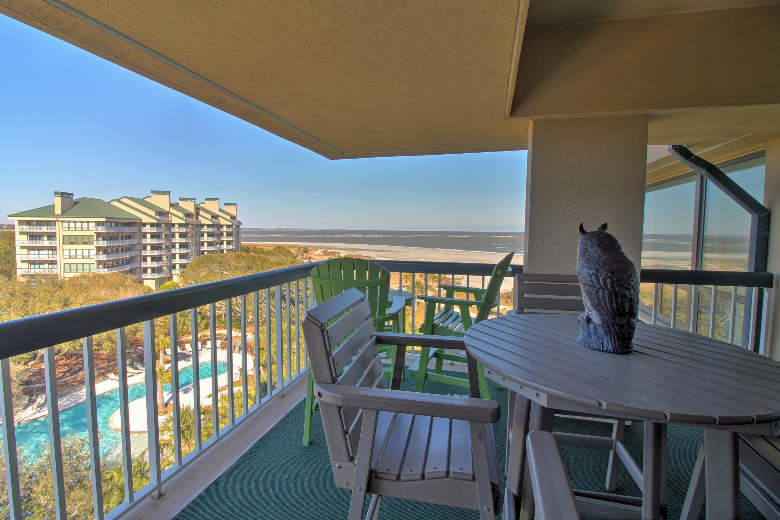 Wild Dunes Homes For Sale - 1511 Ocean Club, Isle of Palms, SC - 0