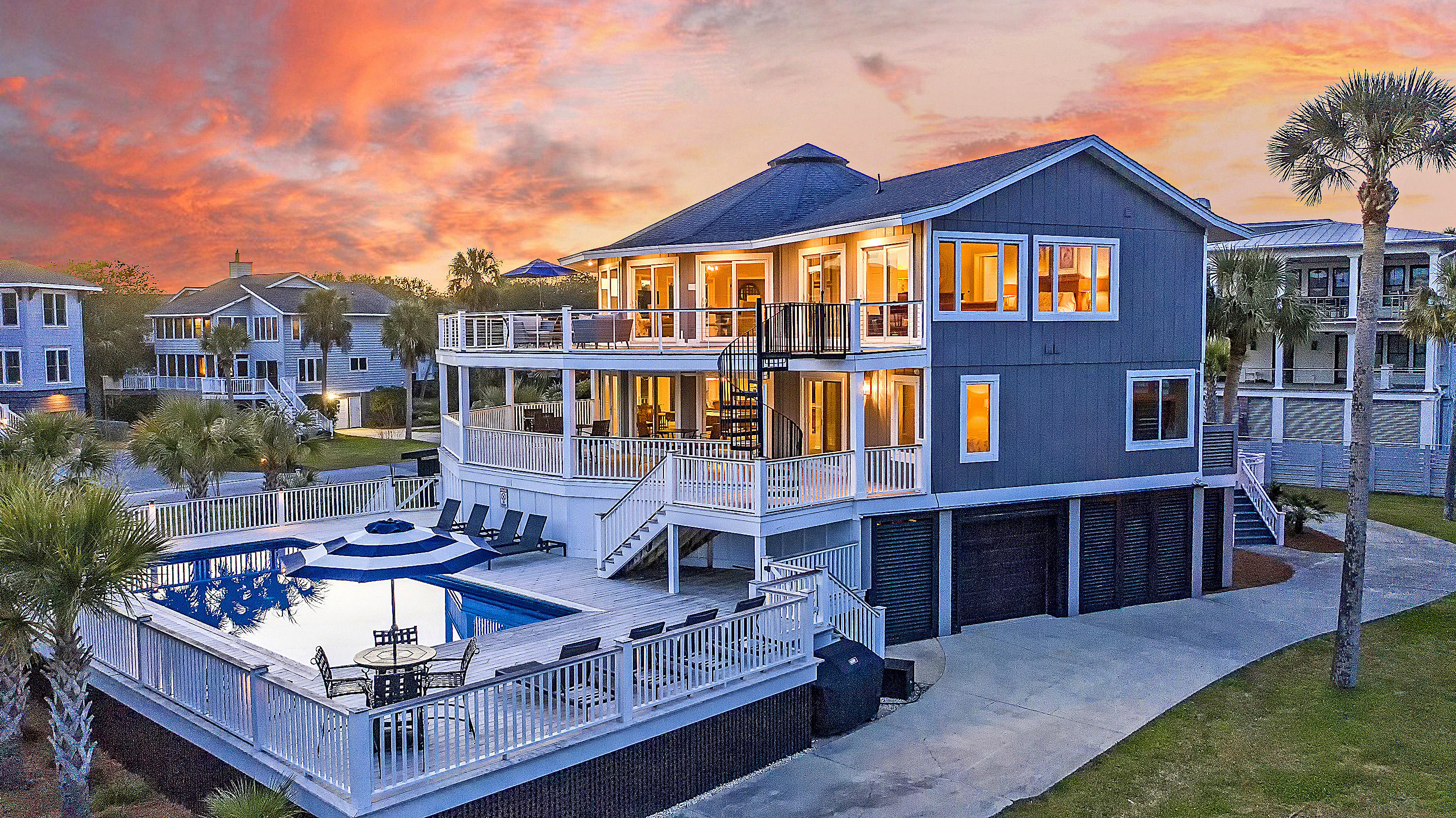 Isle of Palms Homes For Sale - 4 46th, Isle of Palms, SC - 39