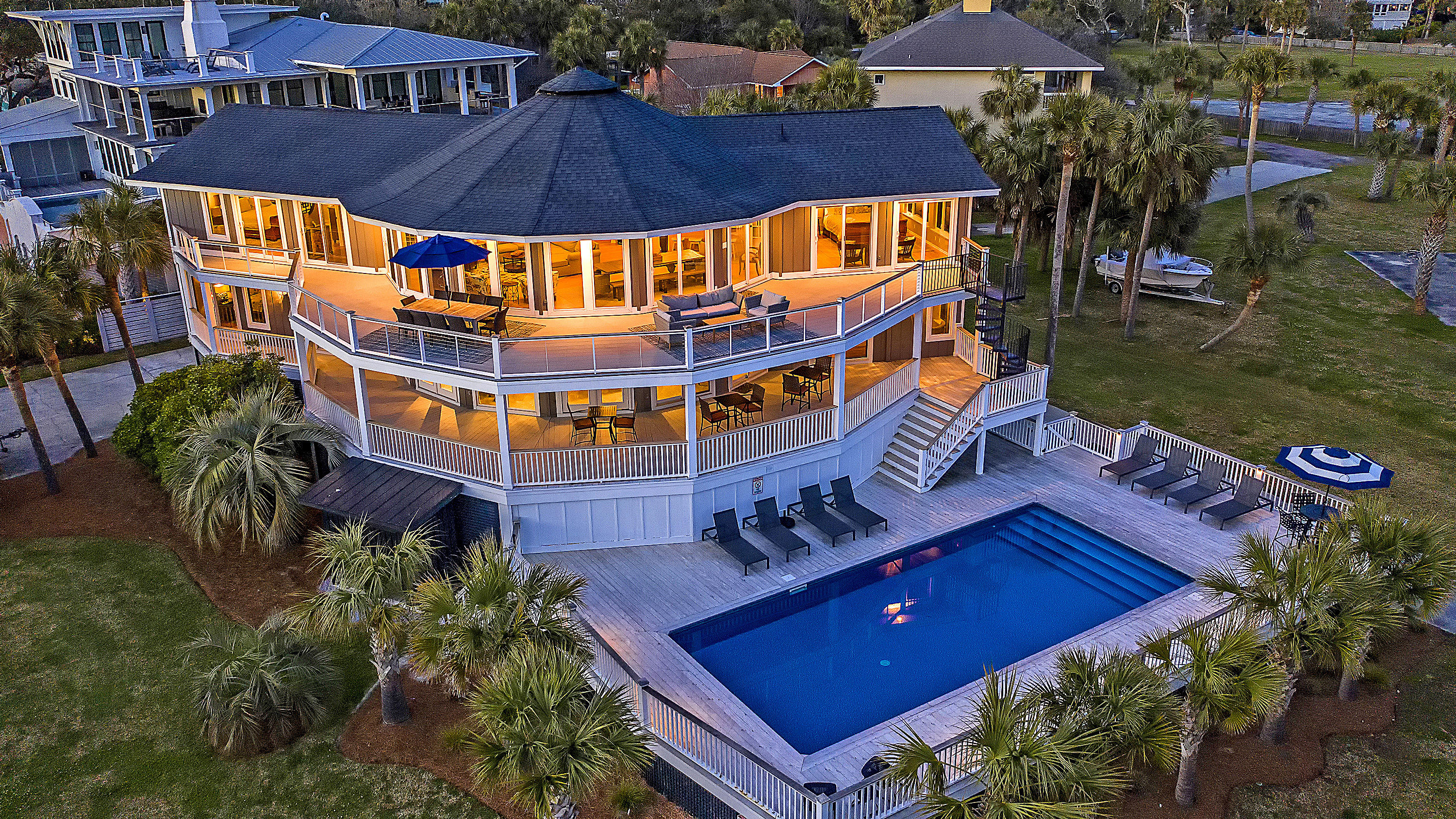 Isle of Palms Homes For Sale - 4 46th, Isle of Palms, SC - 38
