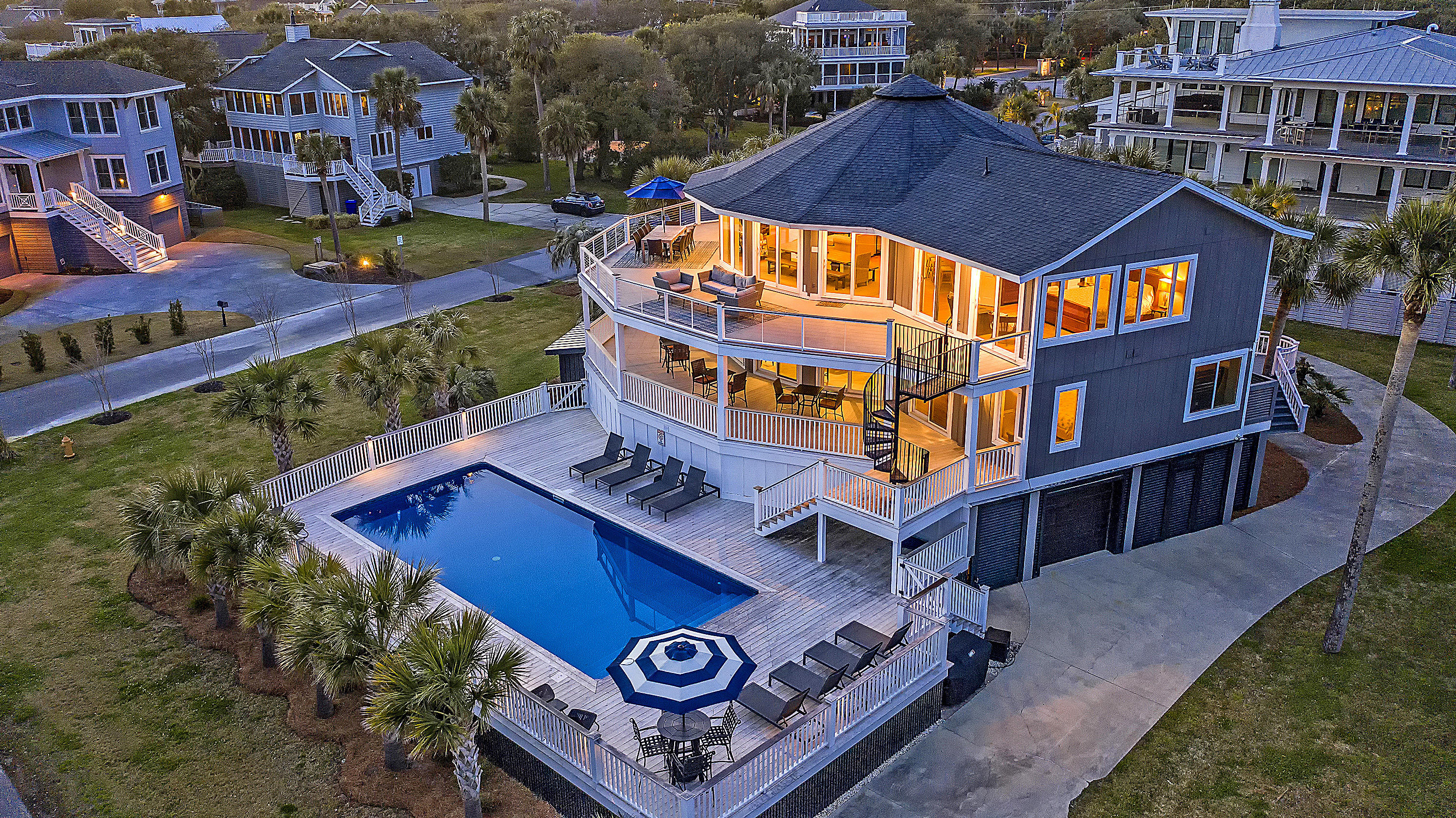 Isle of Palms Homes For Sale - 4 46th, Isle of Palms, SC - 24