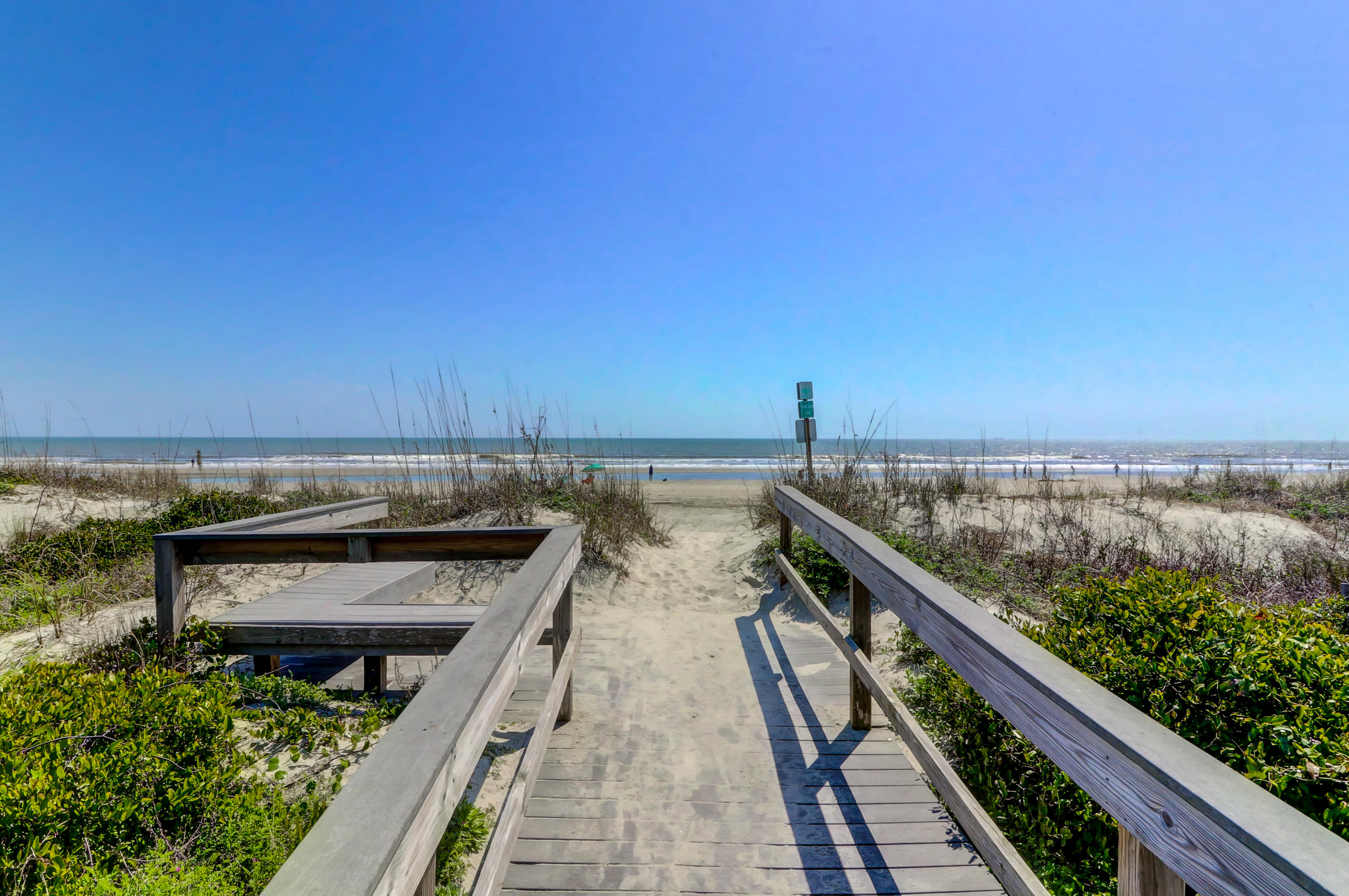 Beachside Homes For Sale - 13 Ocean Park, Isle of Palms, SC - 9