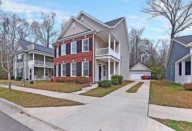 Boltons Landing Homes For Sale - 1408 Bimini Dr, Charleston, SC - 28