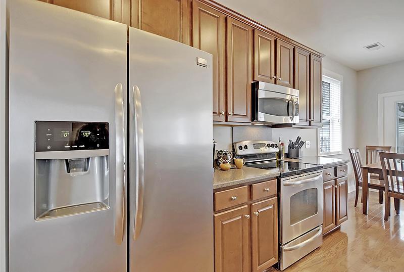 Boltons Landing Homes For Sale - 1408 Bimini Dr, Charleston, SC - 17