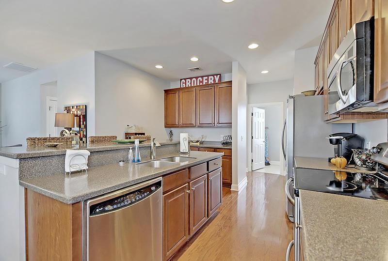 Boltons Landing Homes For Sale - 1408 Bimini Dr, Charleston, SC - 15