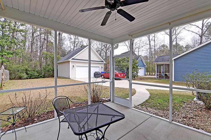 Boltons Landing Homes For Sale - 1408 Bimini Dr, Charleston, SC - 44