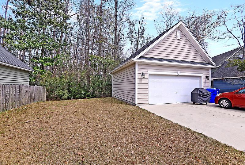 Boltons Landing Homes For Sale - 1408 Bimini Dr, Charleston, SC - 42