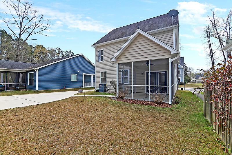 Boltons Landing Homes For Sale - 1408 Bimini Dr, Charleston, SC - 40