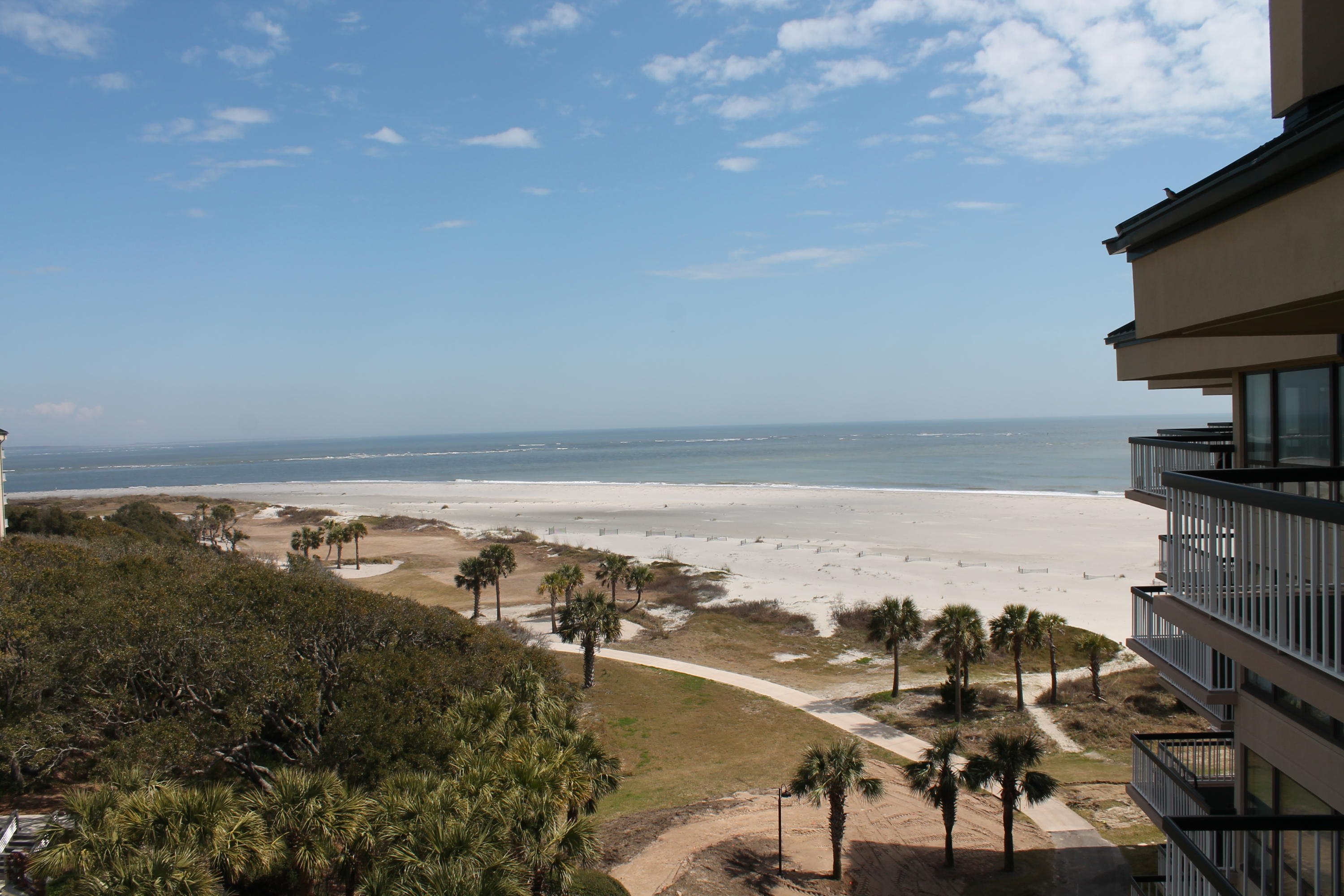 Wild Dunes Homes For Sale - 1511 Ocean Club, Isle of Palms, SC - 2