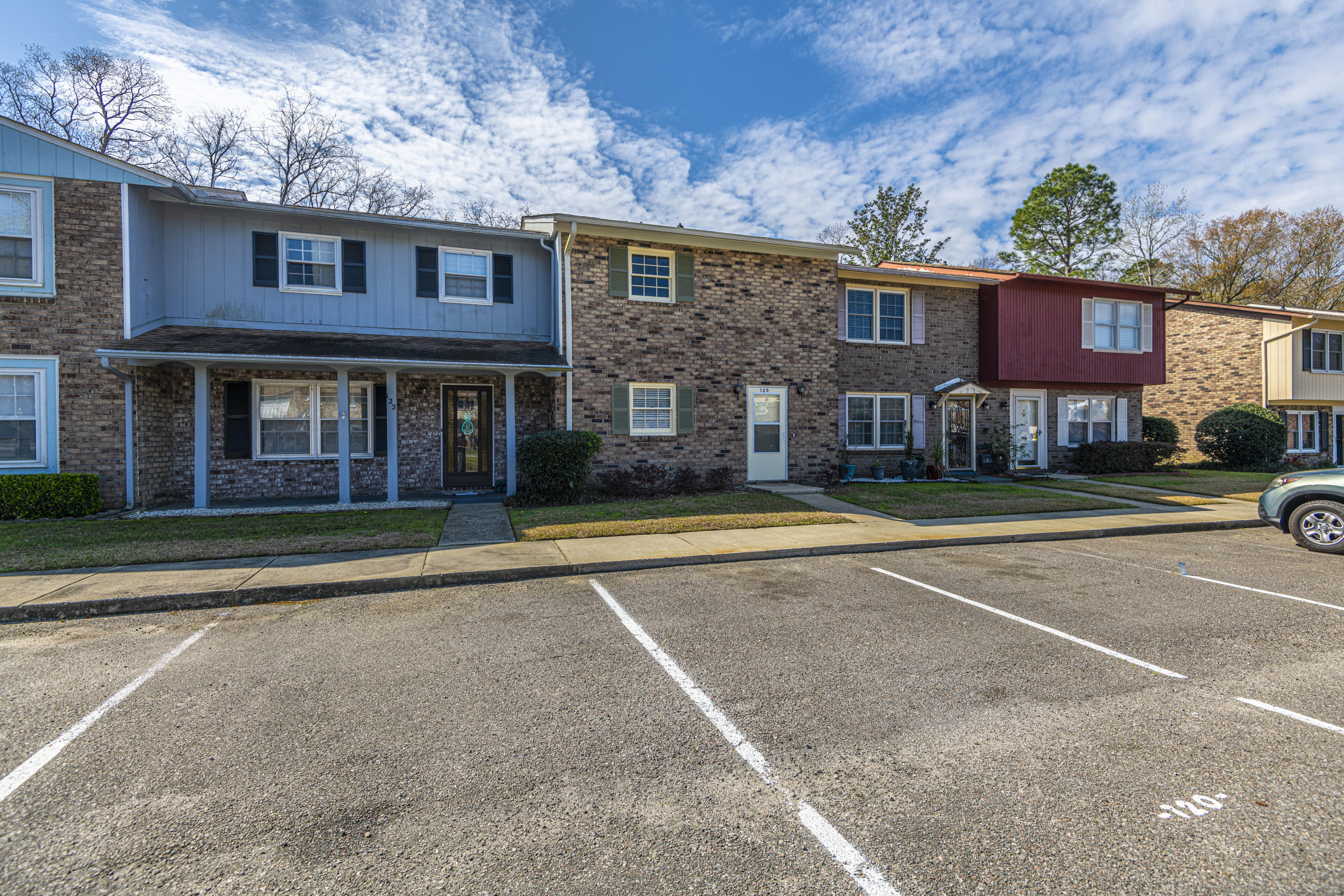 Foxborough Town Houses Homes For Sale - 120 Brush, Goose Creek, SC - 30