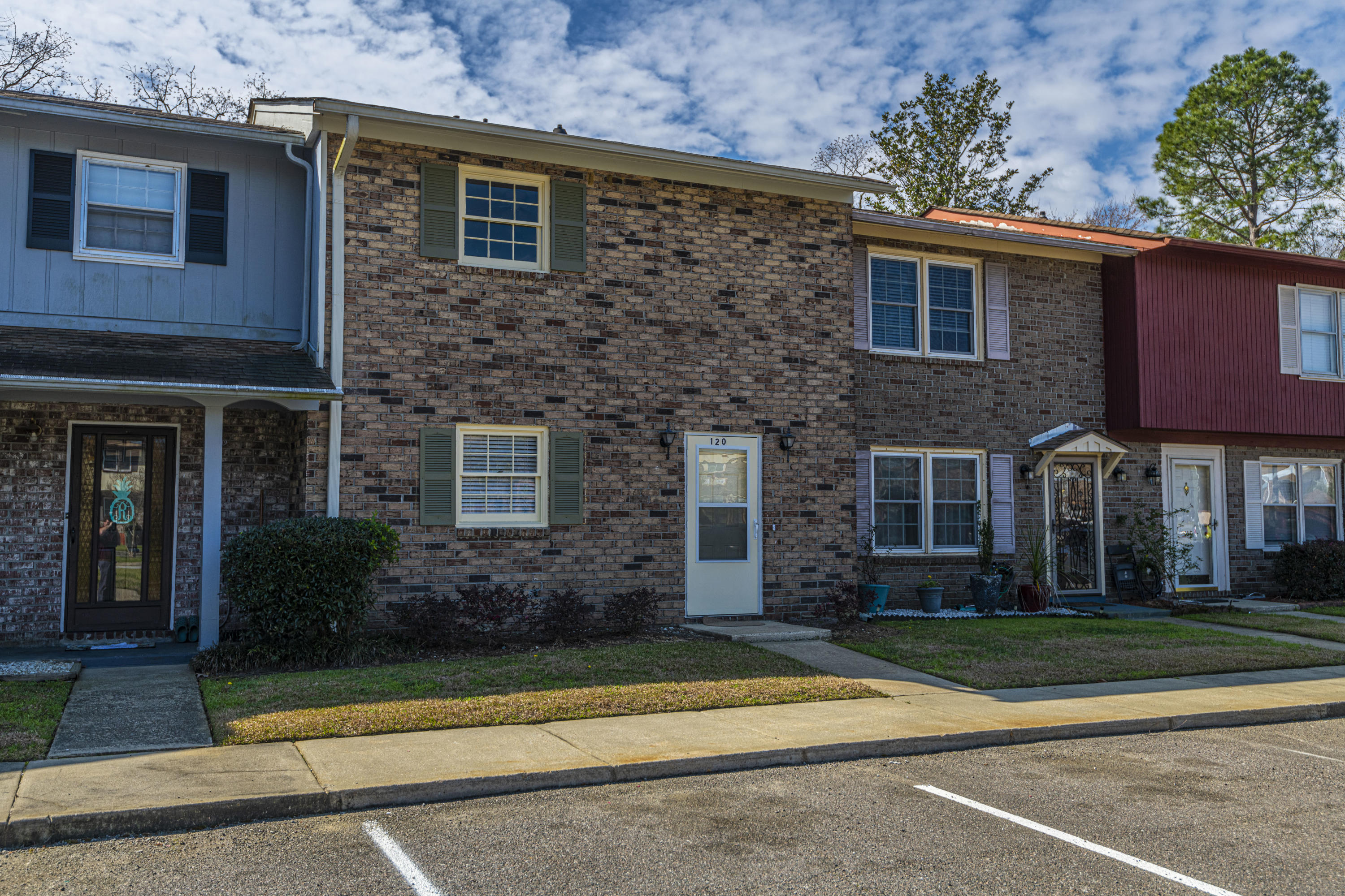 Foxborough Town Houses Homes For Sale - 120 Brush, Goose Creek, SC - 31