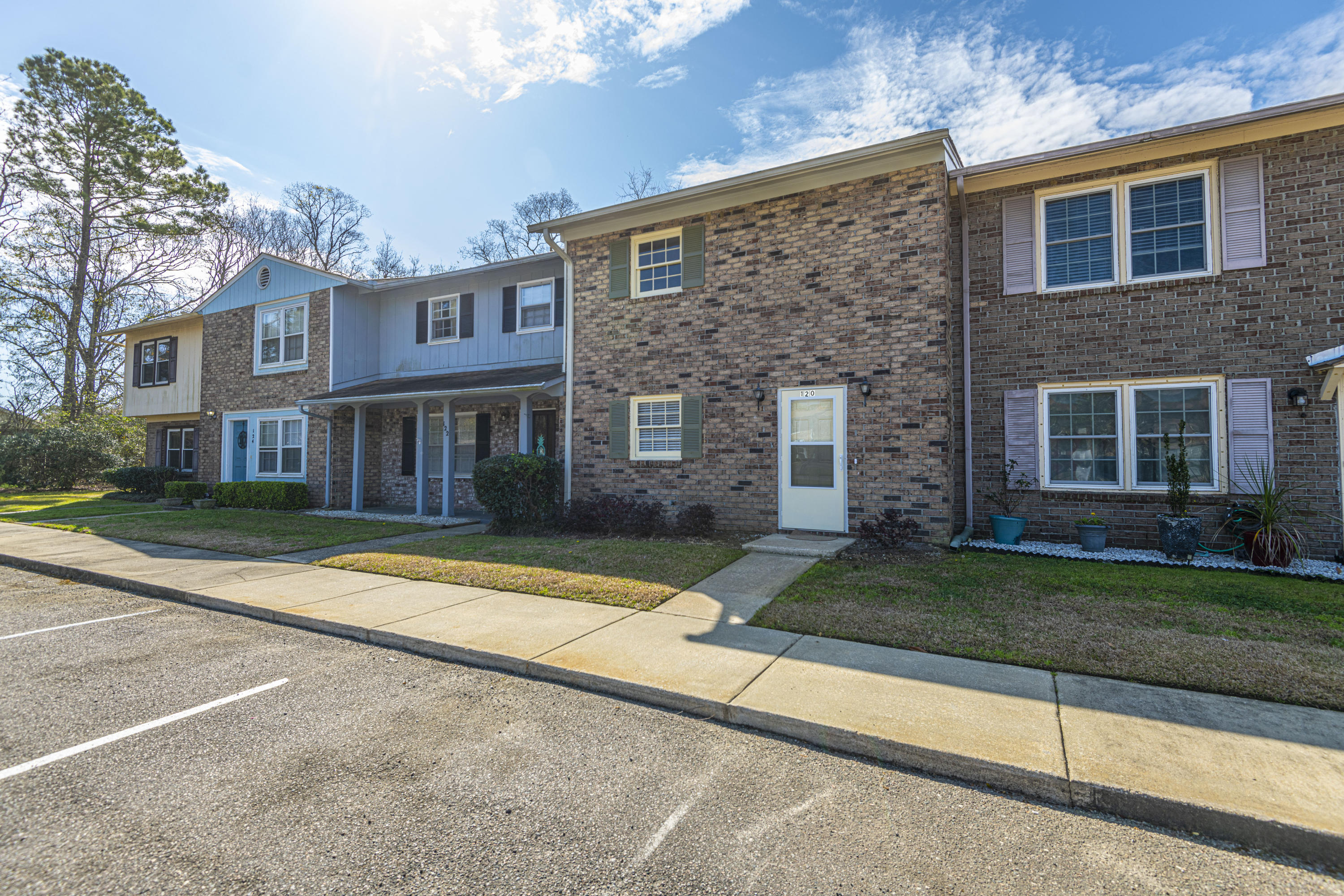 Foxborough Town Houses Homes For Sale - 120 Brush, Goose Creek, SC - 28