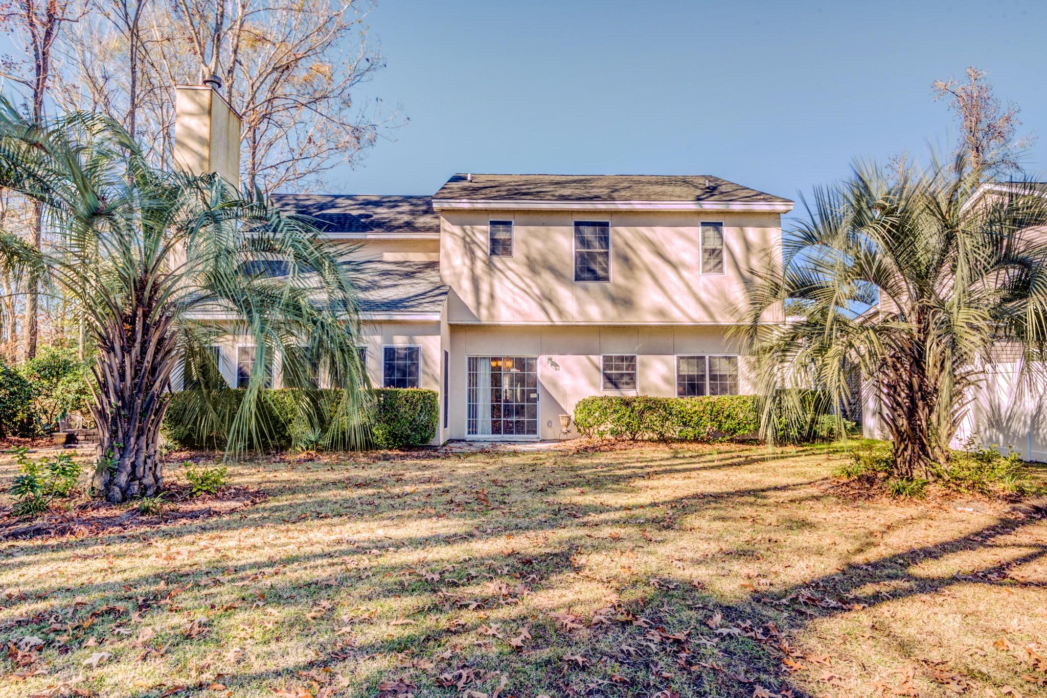 Beechurst Homes For Sale - 1893 Beechwood, Charleston, SC - 1