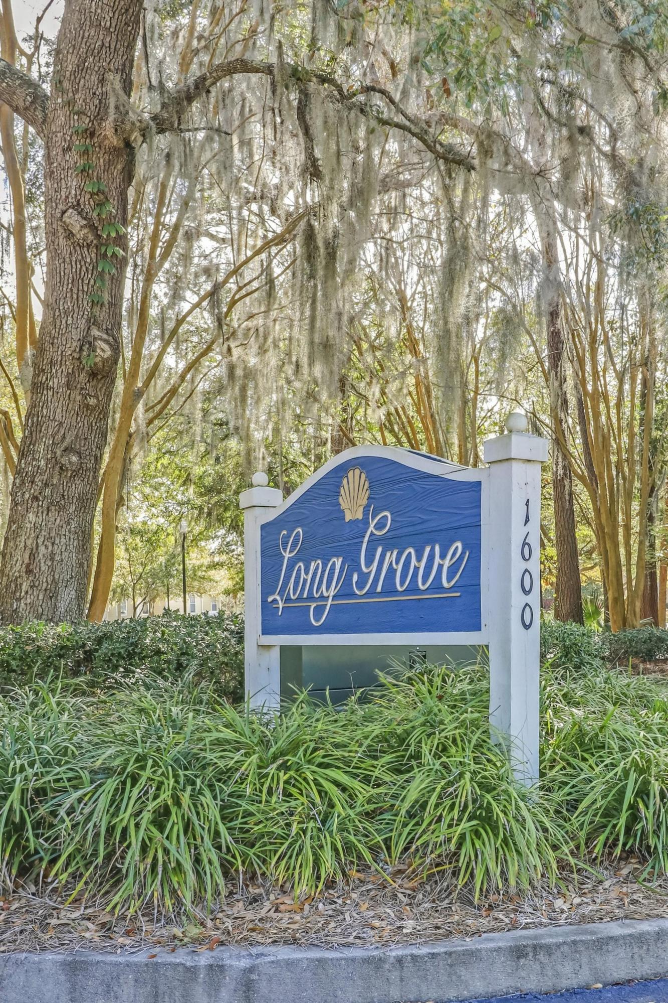 Long Grove at Seaside Farms Homes For Sale - 1600 Long Grove, Mount Pleasant, SC - 12