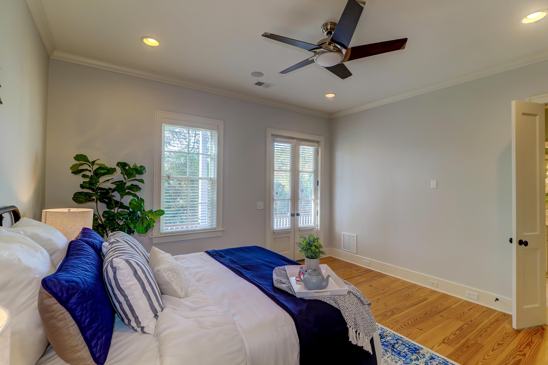 Charleston Address - MLS Number: 20007520