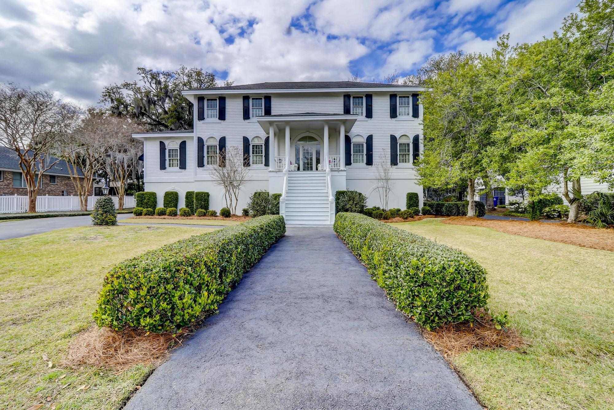 98 Indigo Point Drive Charleston $799,900.00