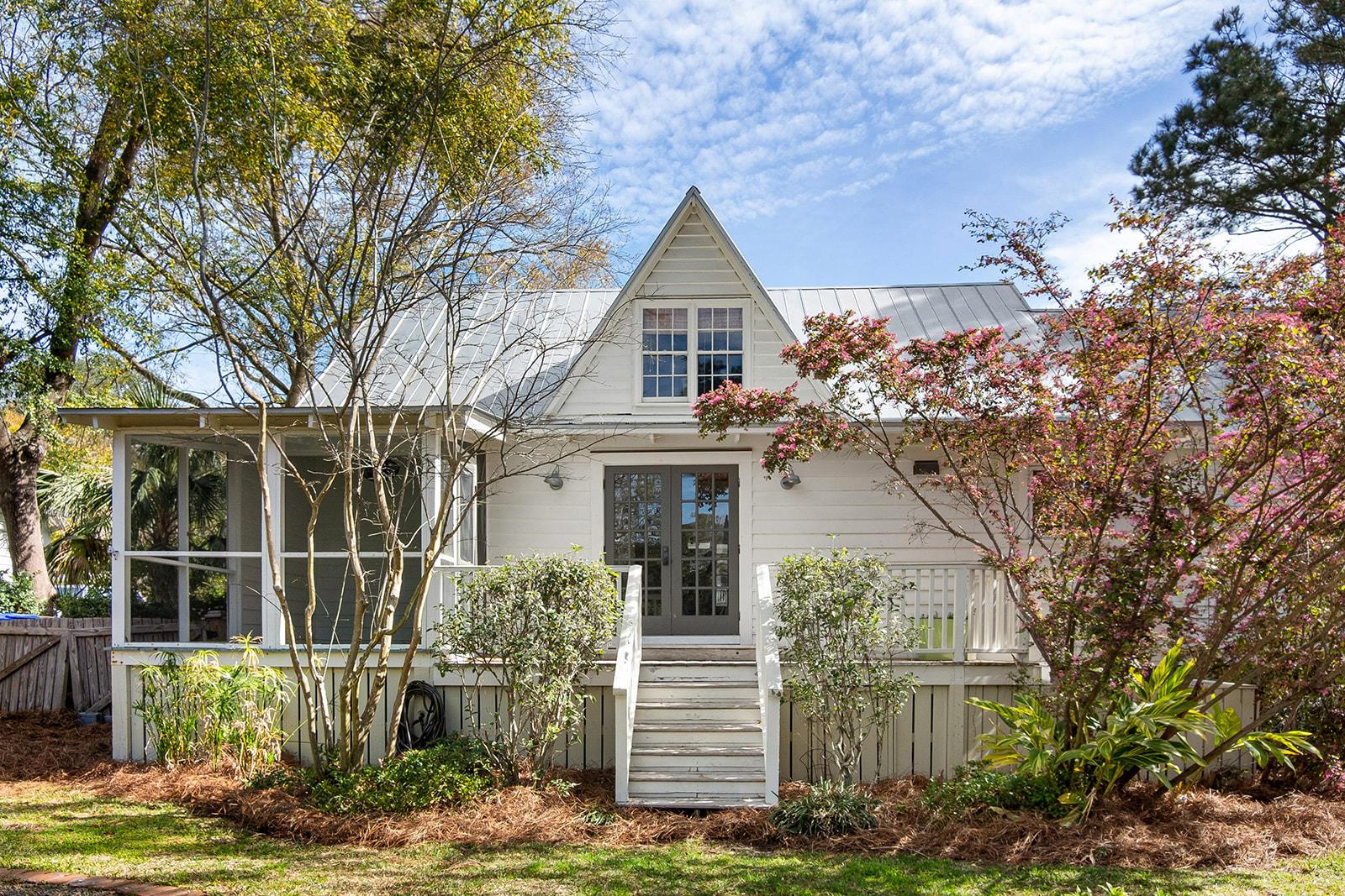 Charleston Address - MLS Number: 20007524