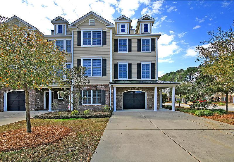 Preston at Park West Homes For Sale - 4005 Conant, Mount Pleasant, SC - 7