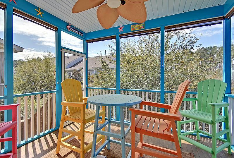 Preston at Park West Homes For Sale - 4005 Conant, Mount Pleasant, SC - 3