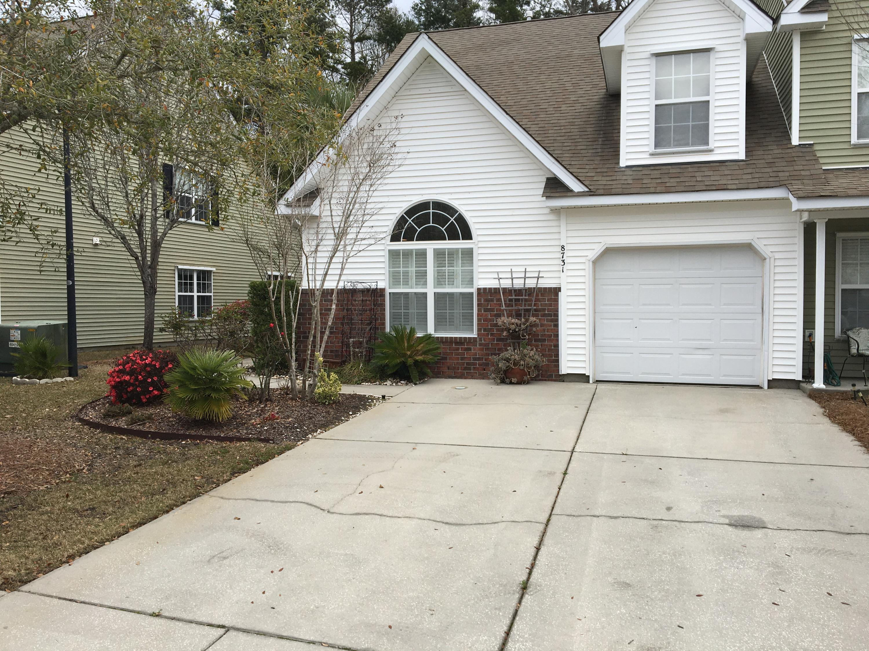 Coosaw Commons Homes For Sale - 8731 Grassy Oak Trail, North Charleston, SC - 29