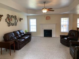 Buckhorn II Homes For Sale - 1138 Nicole, Manning, SC - 27