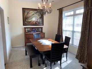 Buckhorn II Homes For Sale - 1138 Nicole, Manning, SC - 25