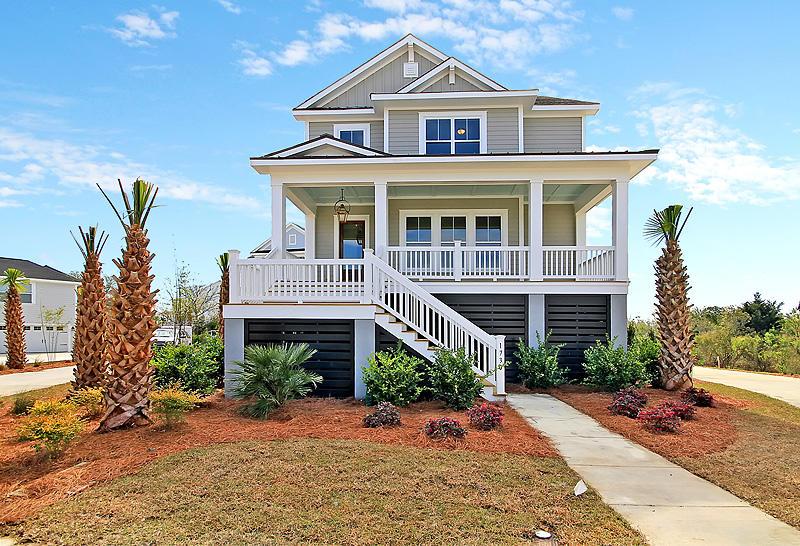 Daniel Island Homes For Sale - 1730 Trewin, Charleston, SC - 54