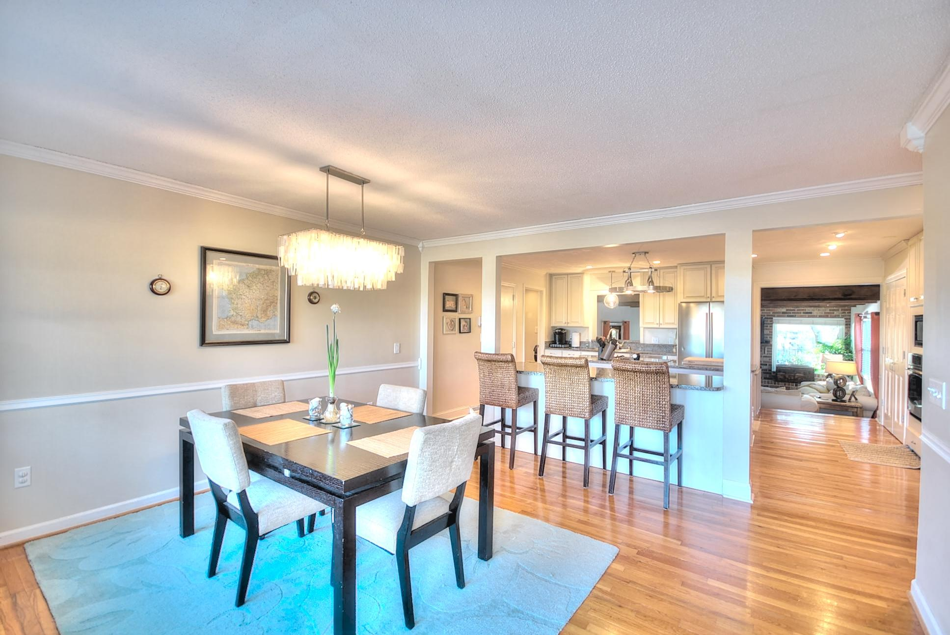 Capri Isles Homes For Sale - 213 Wappoo, Charleston, SC - 51