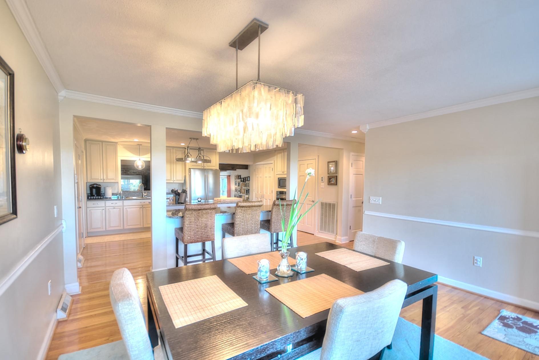 Capri Isles Homes For Sale - 213 Wappoo, Charleston, SC - 53
