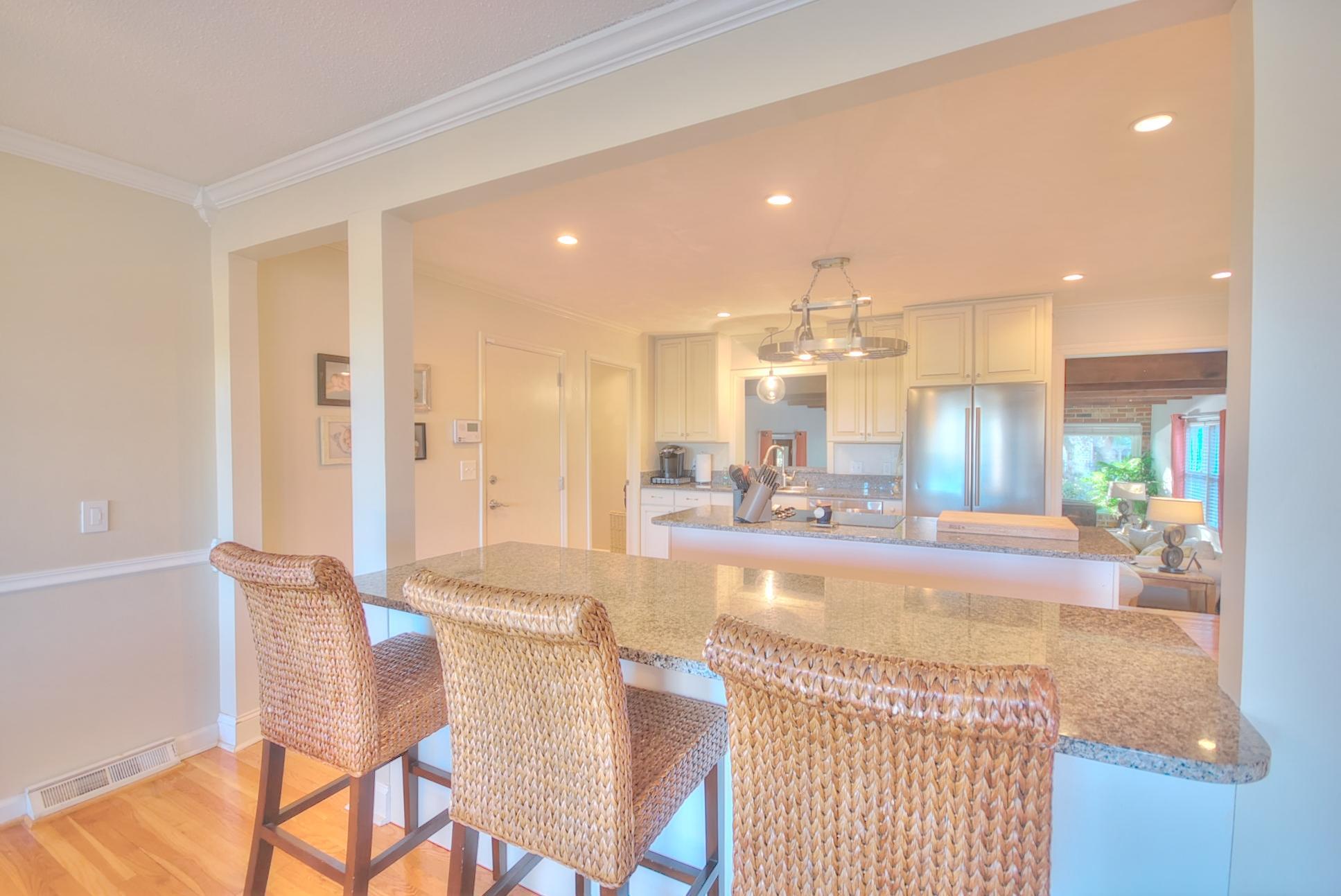 Capri Isles Homes For Sale - 213 Wappoo, Charleston, SC - 1
