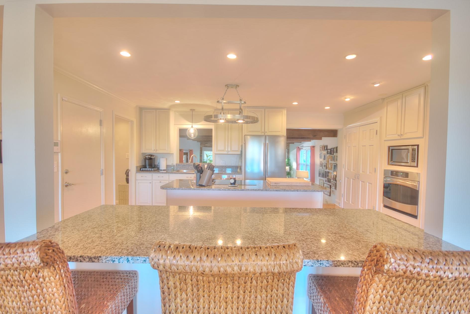 Capri Isles Homes For Sale - 213 Wappoo, Charleston, SC - 2