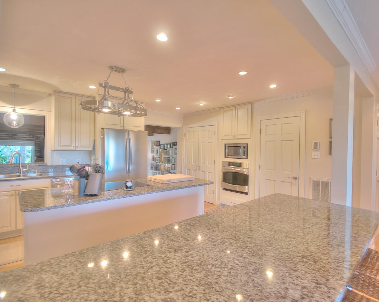 Capri Isles Homes For Sale - 213 Wappoo, Charleston, SC - 3