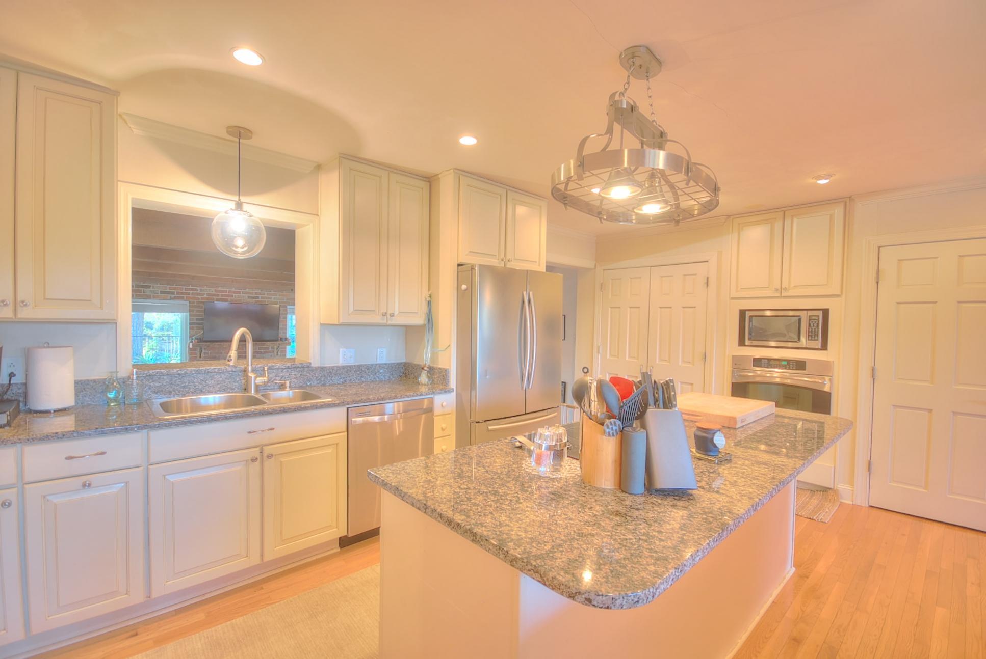 Capri Isles Homes For Sale - 213 Wappoo, Charleston, SC - 47