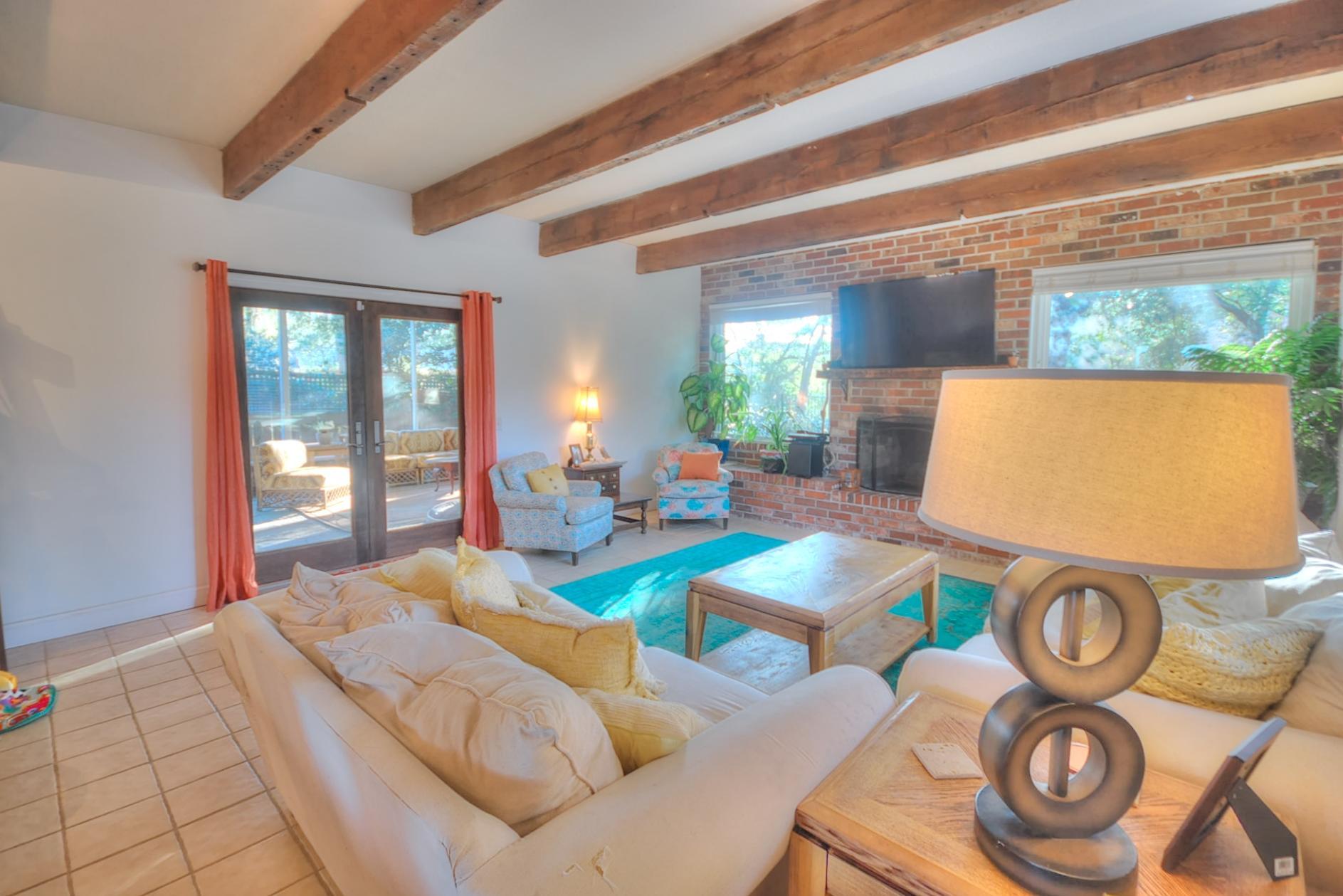 Capri Isles Homes For Sale - 213 Wappoo, Charleston, SC - 31