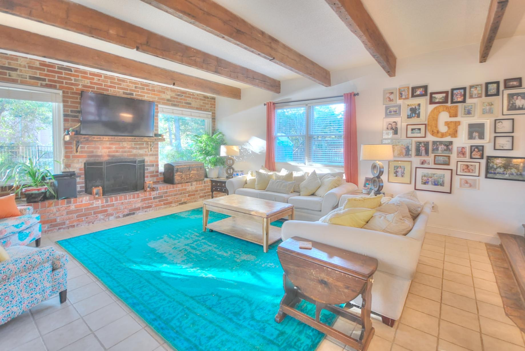 Capri Isles Homes For Sale - 213 Wappoo, Charleston, SC - 30