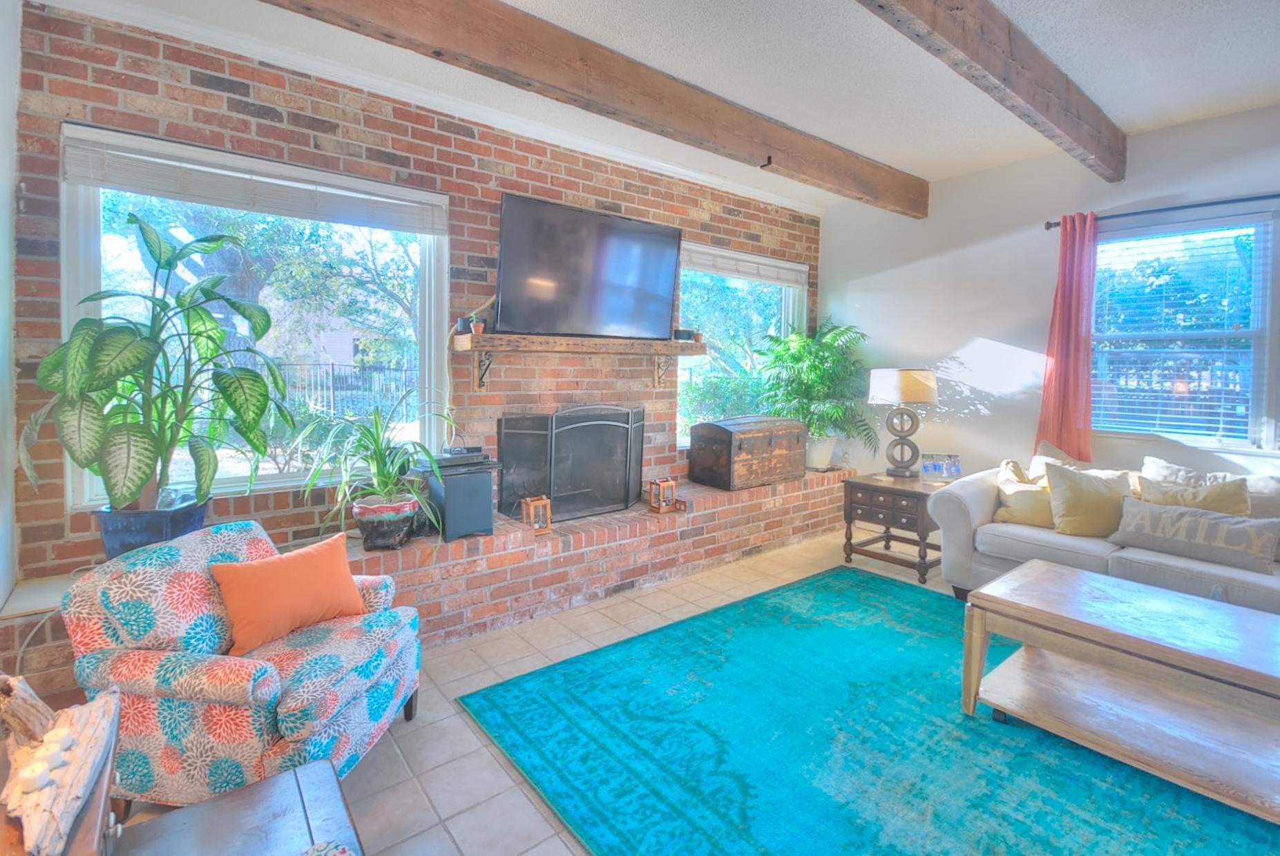 Capri Isles Homes For Sale - 213 Wappoo, Charleston, SC - 29