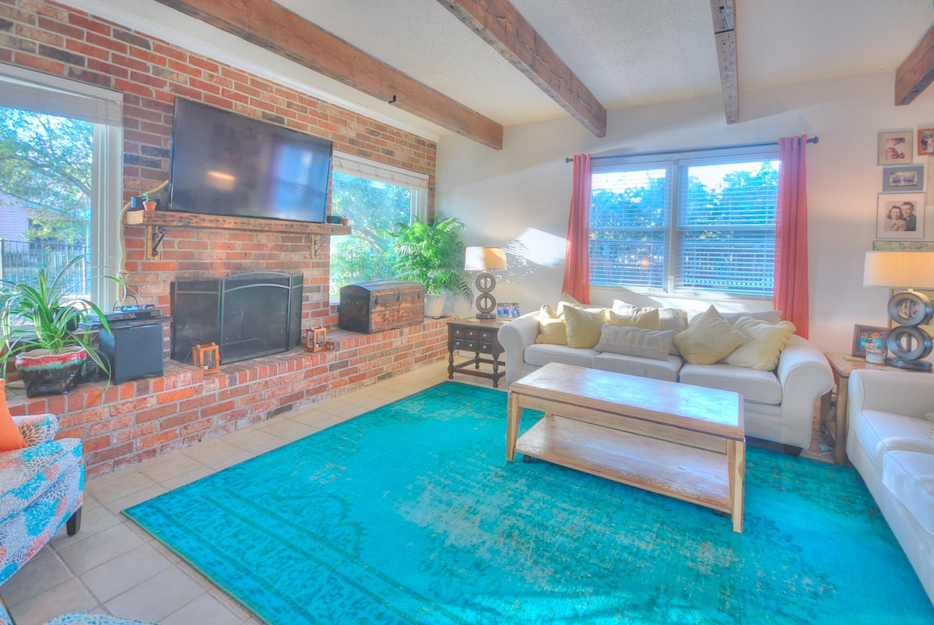 Capri Isles Homes For Sale - 213 Wappoo, Charleston, SC - 28
