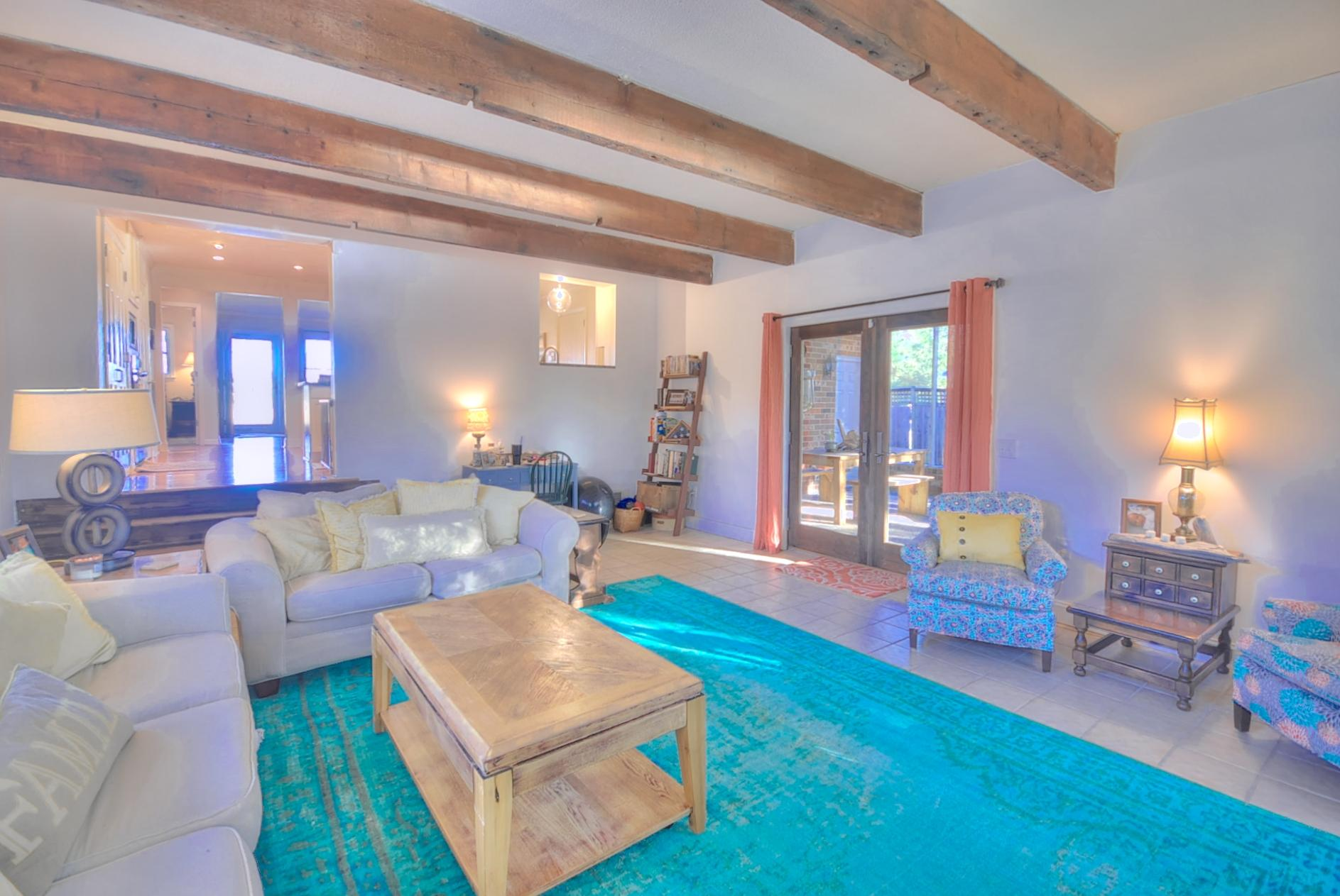 Capri Isles Homes For Sale - 213 Wappoo, Charleston, SC - 25