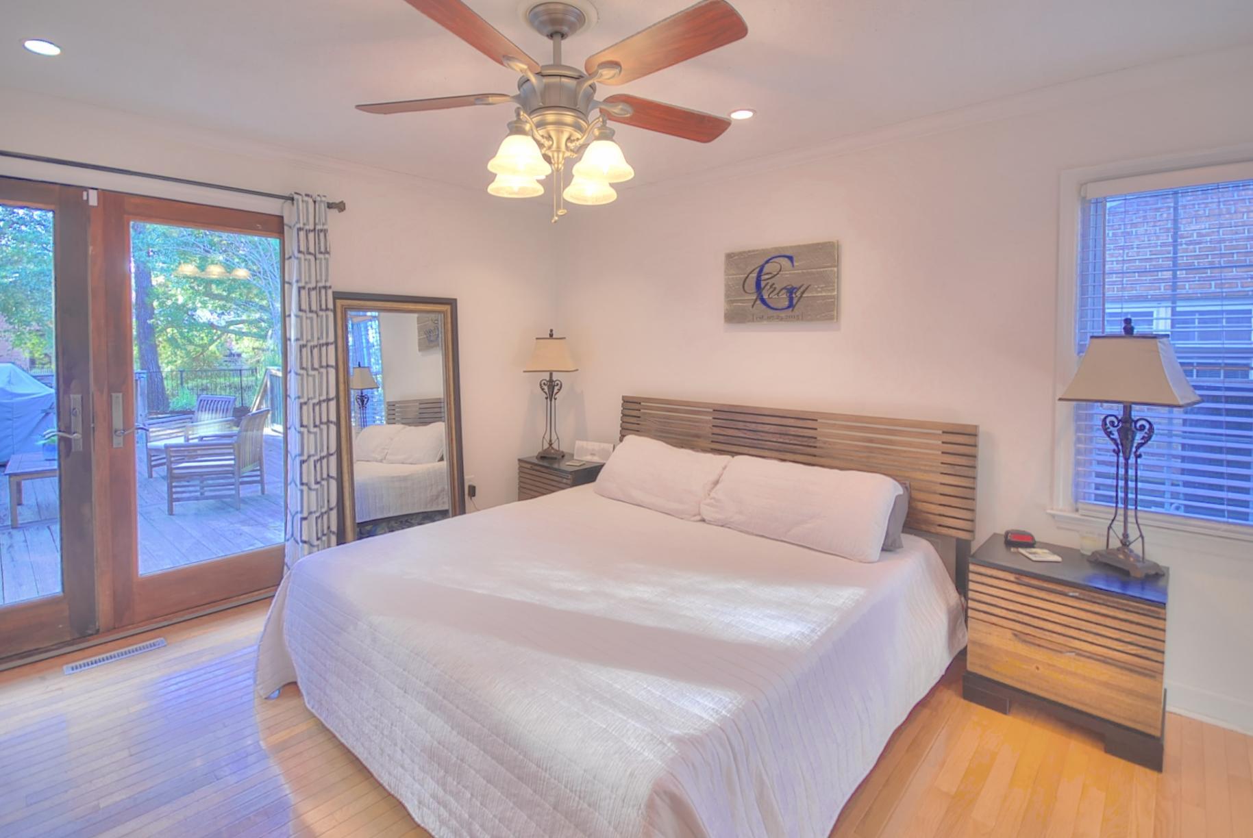 Capri Isles Homes For Sale - 213 Wappoo, Charleston, SC - 22