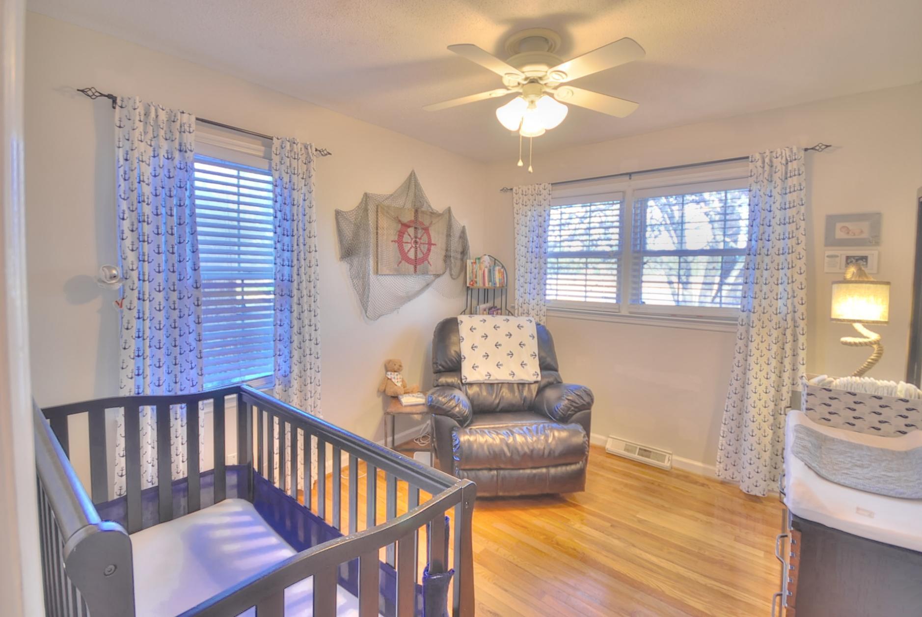 Capri Isles Homes For Sale - 213 Wappoo, Charleston, SC - 10
