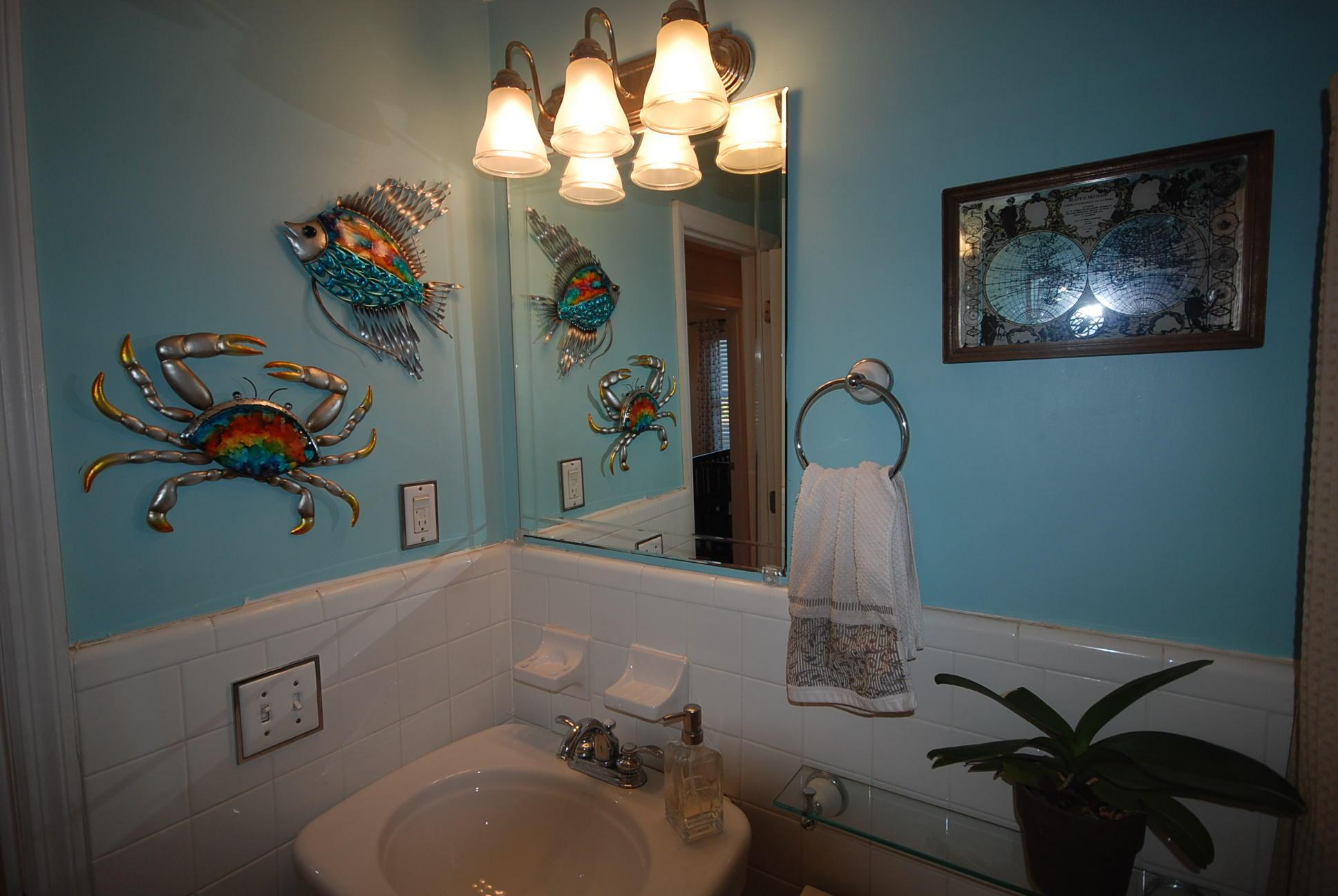 Capri Isles Homes For Sale - 213 Wappoo, Charleston, SC - 8